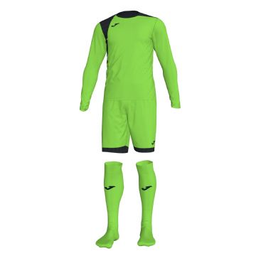 Junior Goalkeeper Zamora IV Set